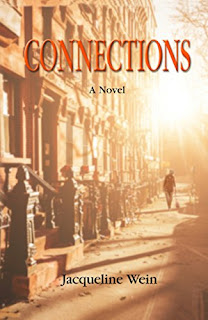 Connections - a mystery by Jacqueline Wein