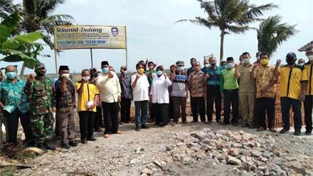Keltan Sekar Arum Purworejo Terima Bantuan RMU dari Kementan