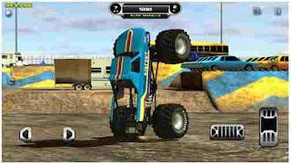 Game Mobil Monster