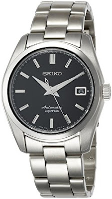 Seiko SARB 033 Men's Watch