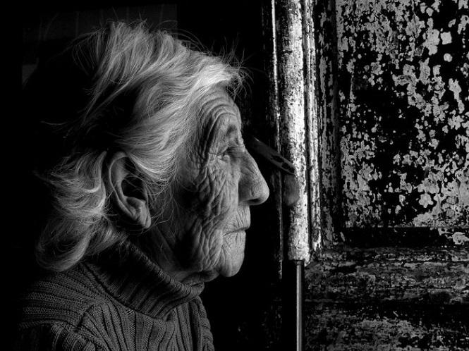"""El """"edadismo"""" es la tercera causa de discriminación en el mundo"""