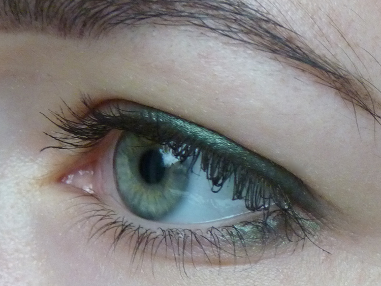 Angel Minerals Malachit und Mascara Brown