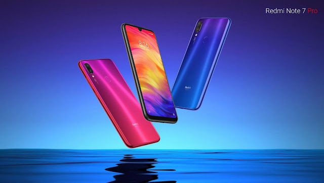 Xiaomi Redmi Note 7 Pro Price in Bangladesh
