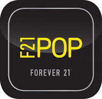 Forever 21 Augmented Reality