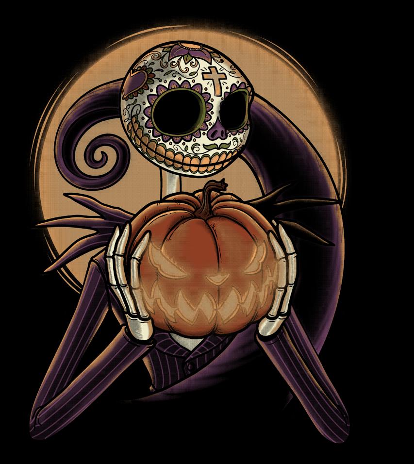 MyScaryBlogcom The Pumpkin King Tee Collection