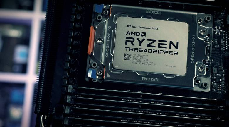 New AMD Ryzen Threadripper processors left no chance for any Intel CPU