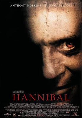 Sinopsis film Hannibal (2001)