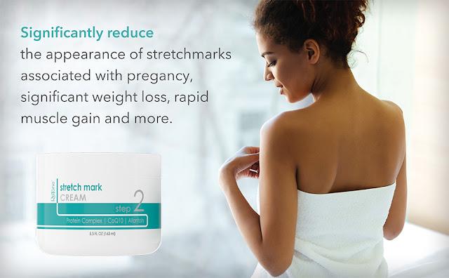 ReTone Stretch Mark Removal Cream