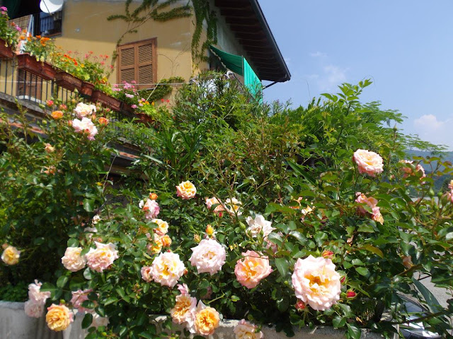 Bed Breakfast a Calco (Lecco) - Travel blog Viaggynfo