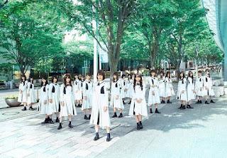 Hiragana Keyakizaka46 - Hashiridasu Shunkan  .jpg