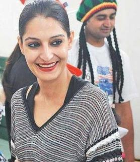 billionaires daughter Pia Singh