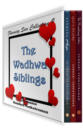 FSC9: The Wadhwa Siblings