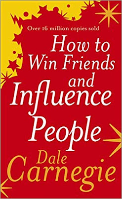 Dale Carnegie How to Win friends and influence people book summary in hindi Hinglish Posts