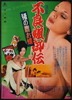 Sex and Fury (1973)