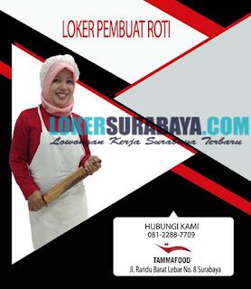 Loker Surabaya Terbaru di CV. Tamma Robah Indonesia Juni 2019