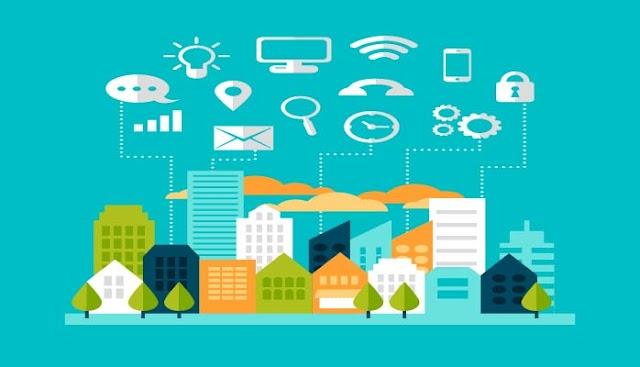 Gerakan Menuju Smart City, Kolaborasi Bangun Infrastruktur TIK Layanan Publik