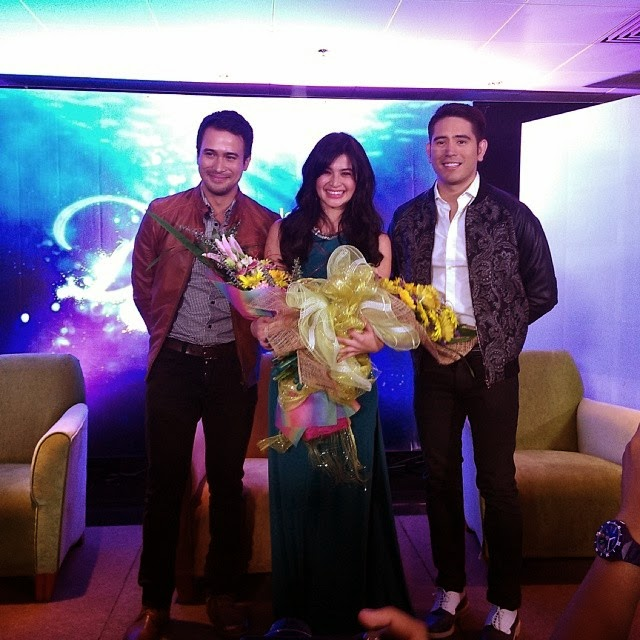 Anne Curtis is new Dyesebel
