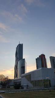 Donaustadt Vienna