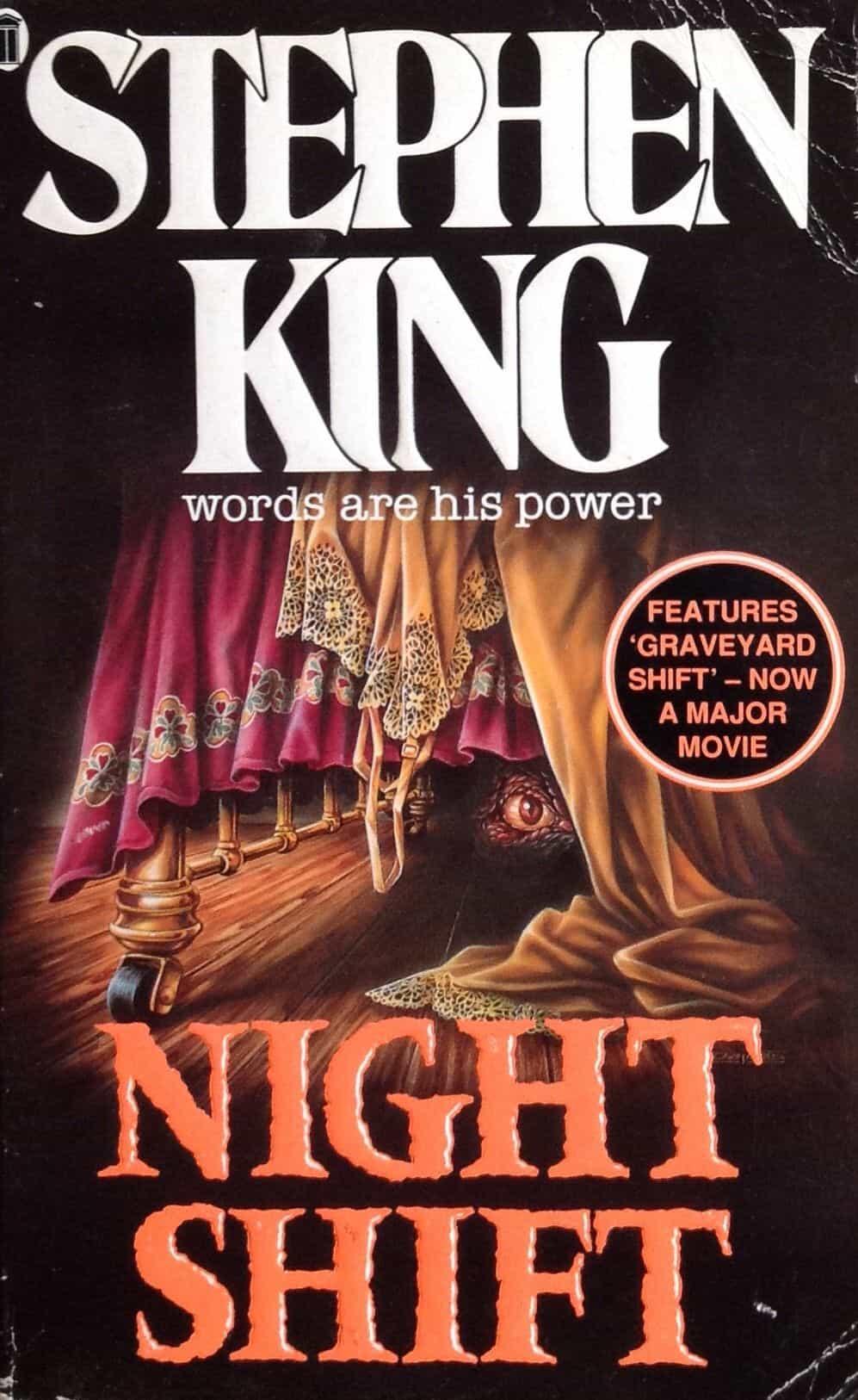 El Umbral de la Noche (Night Shift, 1978)