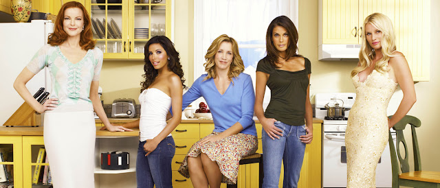 desperate housewives disney + amazon prime