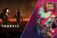 سارع و أحصل على لعبتين من متجر Epic Games مجاناً ومدى الحياة