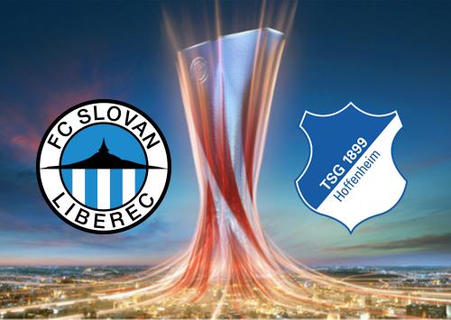 Slovan Liberec vs Hoffenheim -Highlights 26 November 2020