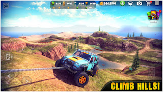 Download Game Offroad Offline Terbaik Terbaru