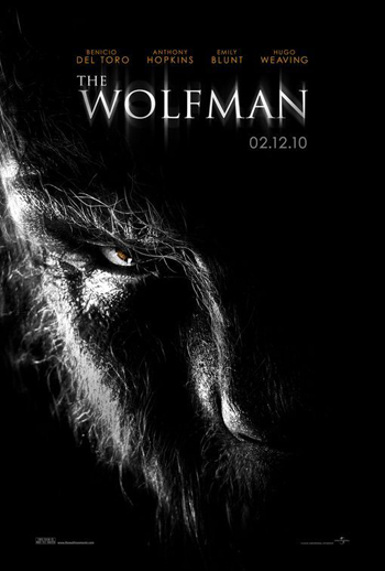 The Wolfman 2010 Dual