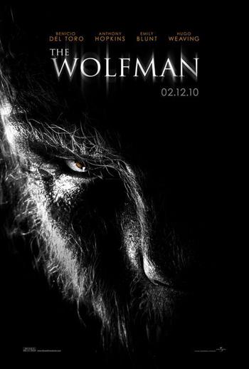 The Wolfman 2010 Dual