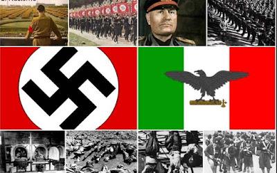 Gàbia de Grills: Fascismo