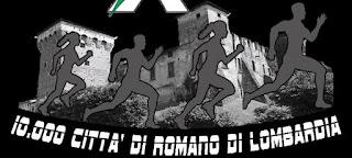 CLASSIFICA 10000 Città di Romano di Lombardia 2016