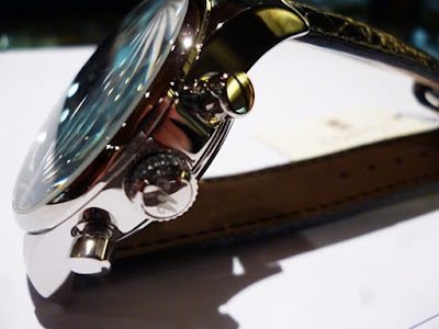【E.MARINELLA NAPOLI】ウォッチ 腕時計 イタリア  クリスマス プレゼント ブランド ファッション セレクト EMARINELLA レトロ 映画 バルジュー ETA ヴィーナス 自動巻