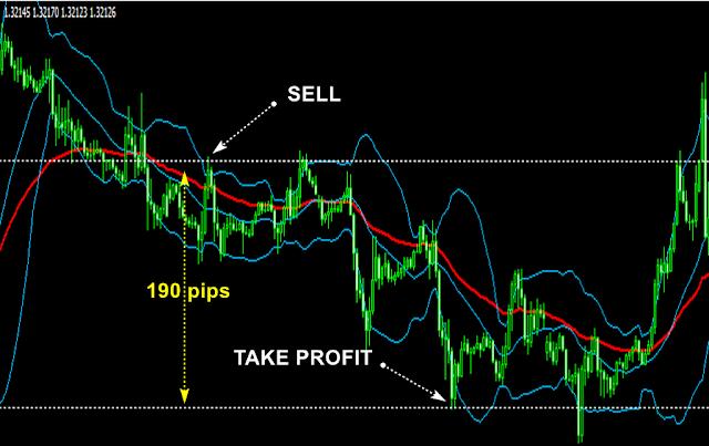 Cara Mudah Trading Pasti Profit Untuk Pemula