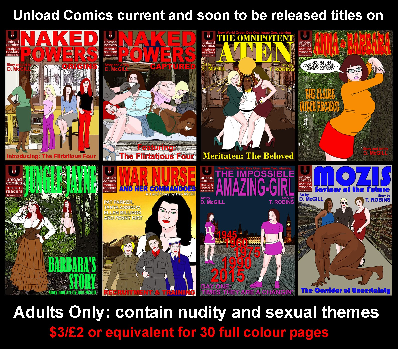Consider, that Cartoon comic links adult