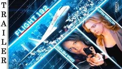 Turbulence (2016) Full Movies Hindi - Eng - Telugu - Tamil Download