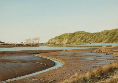 pinturas-hiperrealistas-playas
