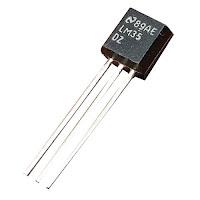 sensor suhu lm35