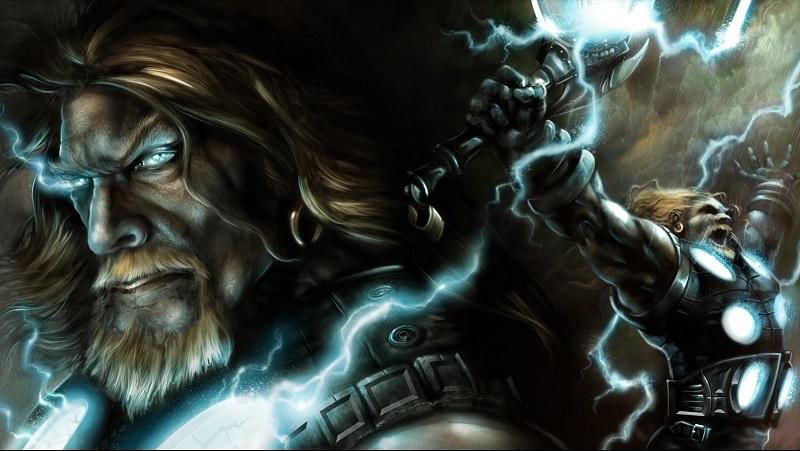 Quem Era Taranis na Mitologia Celta?