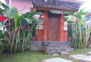 Villa Made Istana Bunga