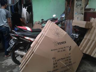 Komplek Gading Serpong Blok A-4/40-45, Tangerang, West Pakulonan, Kelapa Dua, Tangerang, Banten 15810, Indonesia