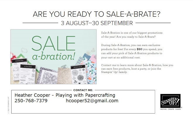 this is sale-a-bration