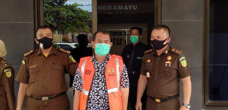 Korupsi, Nasib Mantan Kades Berakhir di Penjara
