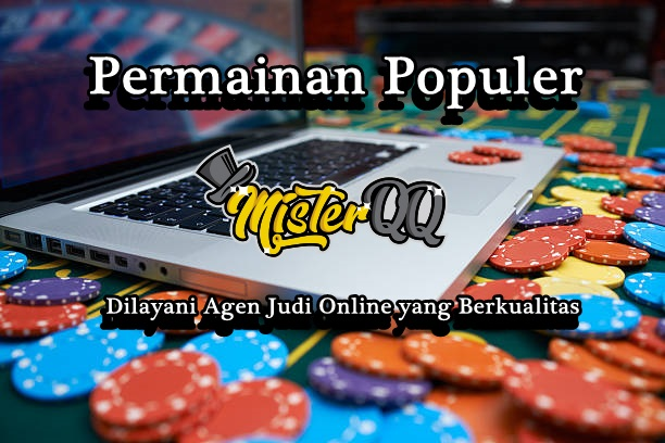 Fakta Situs Poker Online Indonesia | MisterQQ