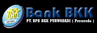 Lowongan PT. BPR BKK PURWODADI (Perseroda) Kabupaten Grobogan memberikan kesempatan kepada masyarakat luas untuk menjadi calon pegawai kontrak dengan formasi dan kualifikasi dibawah ini :