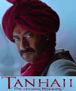 Tanhaji movie download link TamilRockers