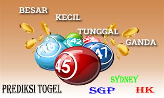 Bocoran Togel HK 13 Juli 2020