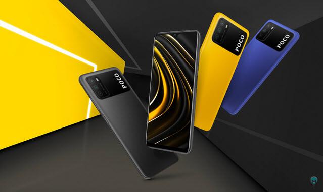 مواصفات وسعر هاتف بوكو M3