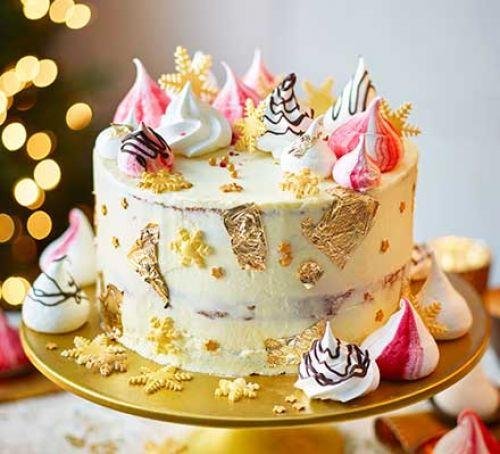 Best Christmas Cakes 2018