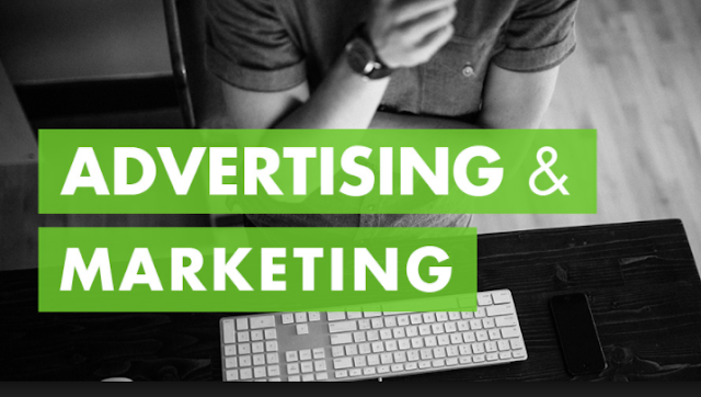 Apa Perbedaan Antara Advertising Dan Marketing?