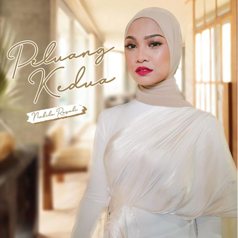 Lirik Lagu Nabila Razali - Peluang Kedua (OST Drama Seindah 7 Warna Pelangi)